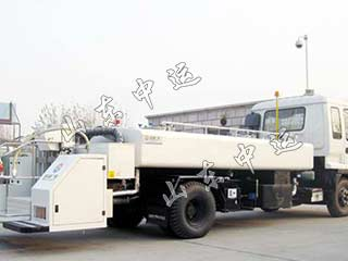Aircraft Potable Water Truck