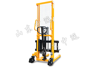 2 Ton Hydraulic Manual Hand Stacker