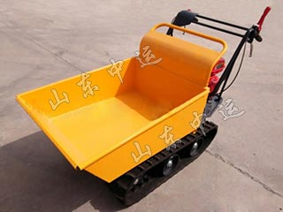 Agriculture Rubber Tracks Carrier