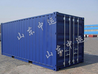 45 Ft Standard Container