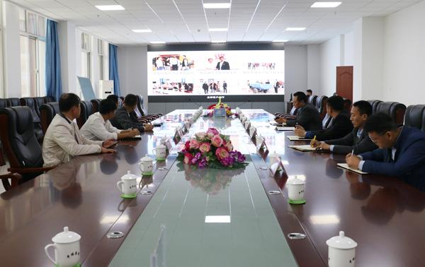 Warmly Welcome Yantai High-Tech Zone Fushanyuan Management ...